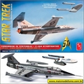 F-104 Starfighter STAR TREK - AMT - 1/48