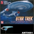 STAR TREK - USS Enterprise NCC-1701-C - AMT - 1/2500