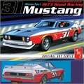 1973 - Ford MUSTANG 31 Warren Tope - AMT - 1/25