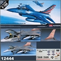 F-16A Fighting FALCON U.S. Air Force - Academy - 1/72