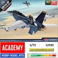 USN F/A-18F VFA-103 Jolly Rogers - Academy - 1/72