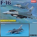 F-16 Fighting FALCON - Academy - 1/144