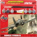 Hawker Typhoon IB - START-SET Airfix - 1/72