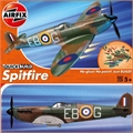 Spitfire - QUICK BUILD Airfix