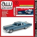 1976 - Cadillac Coupe DeVille - Auto World - 1/64