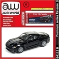 2017 - Ford Mustang GT - Auto World - 1/64