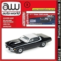1974 - Plymouth Road Runner - Auto World - 1/64