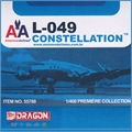 DW - L-049 CONSTELLATION AMERICAN AIRLINES - DRAGON WINGS - 1/400