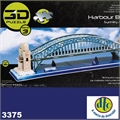 HARBOUR BRIDGE SIDNEY - 3D PUZZLE