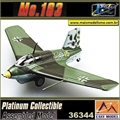 EM - Messerschmitt Me 163 B-1a - Easy Model - 1/72
