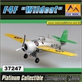 EM - F4F WILDCAT VF-41 USS Ranger Atlantic 1941 - Easy Model - 1/72