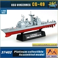 EMN - USS Vincennes CG-49 - Easy Model - 1/1250