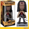 FUNKO - WALKING DEAD - MICHONNE