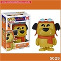 FUNKO POP VINYL - MUTTLEY 39