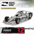 INDY - Penske WILL POWER no.12 - Greenlight - 1/64