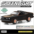 1978 - Ford Mustang II King Cobra - Greenlight - 1/64