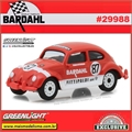 1967 - VW Fusca Emerson Fittipaldi Bardahl - Greenlight - 1/64