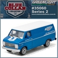 1976 - Chevrolet G-20 YENKO - Greenlight - 1/64