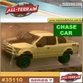 2016 - Ford F-150 CHASE CAR - Greenlight - 1/64