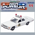 HP 11 - 1977 Dodge Royal MONACO INDIANA - Greenlight - 1/64