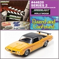 GL HOLLYWOOD  2 - KEVINS Pontiac Judge - Greenlight - 1/64