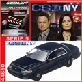 GL HOLLYWOOD  5 - Ford Crown Victoria CSI:NY - Greenlight - 1/64