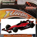 GL HOLLYWOOD  6 - Turbo Adrenalode INDYCAR - Greenlight - 1/64