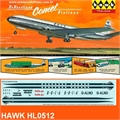 De Havilland COMET Airliner - Hawk - 1/144