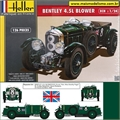 Bentley 4.5L Blower - Heller - 1/24