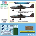 US P-61B Black Widow - Hobby Boss - 1/72