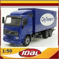 JOAL - VOLVO FH12-420 CITY TRANSPORT - 1/50