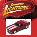1969 - CHEVY CAMARO RS/SS - Johnny Lightning 1/64