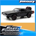 Furious 7 - Doms 70 Dodge Charger R/T Off-Road - Jada