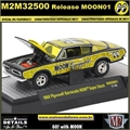 1968 - Plymout Barracuda Hemi Super Stock MOON01 - M2 Machines - 1/64