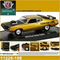 1970 - Ford Torino Cobra CENTER LINE - M2M - 1/64