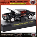 1967 - Chevrolet Camaro Z/28 RS CAM01 - M2Machines - 1/64