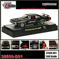 1970 - Dodge Super Bee HEMI - M2M - 1/64