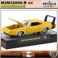 1969 - Dodge Charger Daytona 440 - Detroit Muscle R44 - 1/64