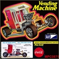 Vending Machine Coca-Cola - MPC - 1/25