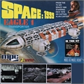 SPACE: 1999 EAGLE 1 Transporter - MPC