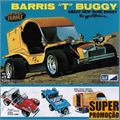 BARRIS T BUGGY - MPC - 1/25