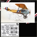 SOPWITH TABLOID BRITISH WWI SCOUT - MPM - 1/48