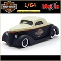 1936 - Ford Coupe - Maisto HD Custom - 1/64