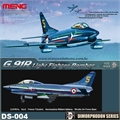 G.91R Light Fighter Bomber - Meng - 1/72