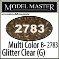 Tinta Model Master 2783 Esmalte MULTI COLOR GLITTER Metálico - 14,7ml