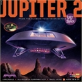 JUPITER 2 Lost in Space - Moebius - 1/35