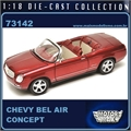 Chevy BEL AIR Concept - Motormax - 1/18