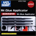 Aplicador de Colas - Mr GLUE APLICATOR GT57 - Mr Hobby - Gunze