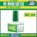 Decal Mr. MARK SOFTER MS231 - Mr Hobby - 40ml