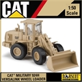 CAT - MILITARY 924H VERSALINK WHEEL LOADER - Norscot - 1/50